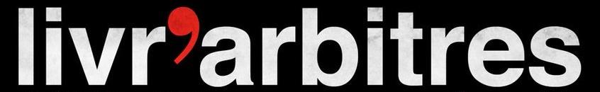 Logo du pied : Site de la revue littéraire Livr'arbitres